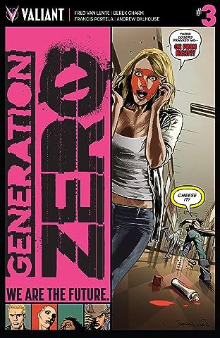 Generation Zero No.3