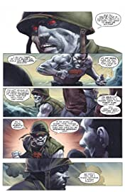 Bloodshot Reborn #18: Digital Exclusives Edition