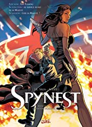Spynest Tome 2: Opération Excalibur
