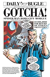 Amazing Spider-Man (1963-1998) #411
