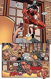 Scarlet Spider (2012-2013) #17