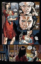 Ultimate Comics Wolverine #4 (of 4)