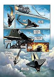Wunderwaffen Vol. 1: Le Pilote du Diable