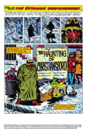 Defenders (1972-1986) #103