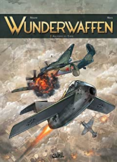 Wunderwaffen Vol. 2: Aux portes de l'enfer