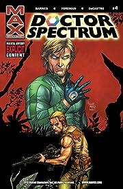 Doctor Spectrum #4
