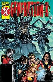 Generation X (1994-2001) #64
