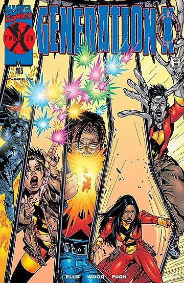 Generation X (1994-2001) #65