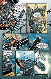 Doctor Spectrum #6 (of 6)