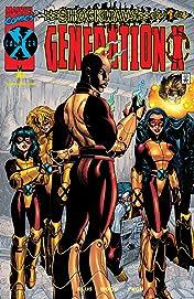 Generation X (1994-2001) #67