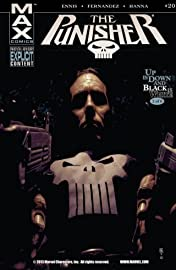 The Punisher (2004-2008) #20