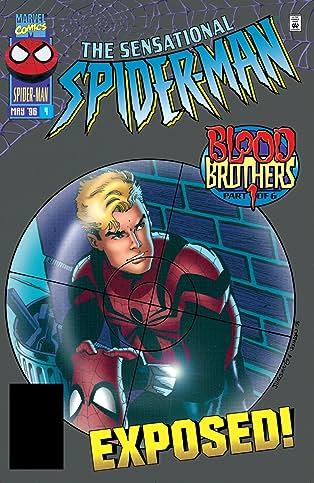 Sensational Spider-Man (1996-1998) #4