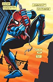 Sensational Spider-Man (1996-1998) #5