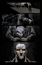The Punisher (2004-2008) #21