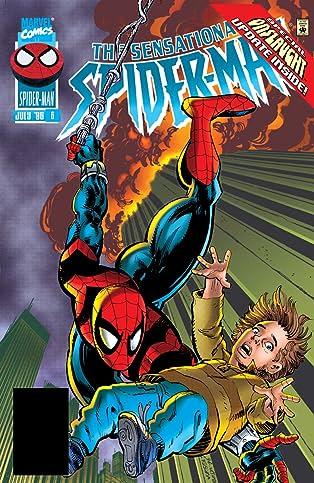 Sensational Spider-Man (1996-1998) #6