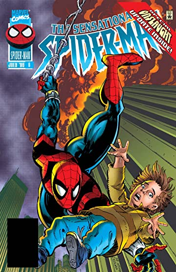 Sensational Spider-Man (1996-1998) #6
