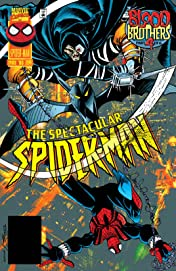 Peter Parker, The Spectacular Spider-Man (1976-1998) #234