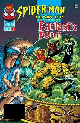 Spider-Man Team-Up (1995-1997) #3
