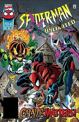 Spider-Man Unlimited (1993-1998) #12