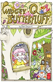Widgey Q Butterfluff Vol. 1
