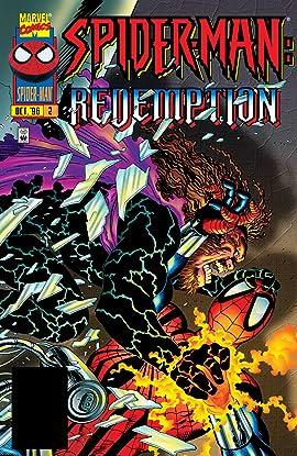 Spider-Man: Redemption (1996) #2 (of 4)