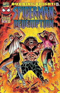 Spider-Man: Redemption (1996) #4 (of 4)