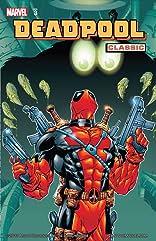 Deadpool Classic Vol. 3