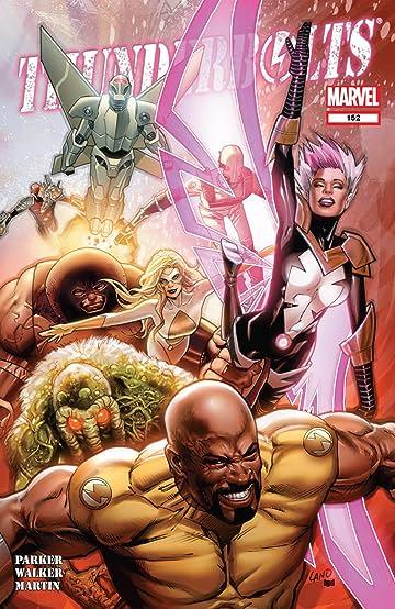 Thunderbolts (2006-2012) #152