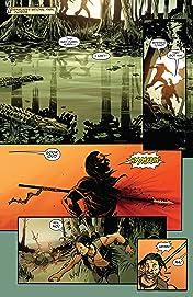 Thunderbolts (2006-2012) #154
