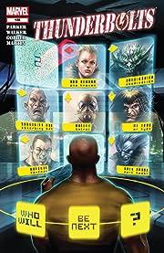 Thunderbolts (2006-2012) #156