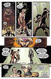 Thunderbolts (2006-2012) #157