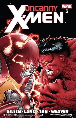 Uncanny X-Men By Kieron Gillen Tome 3