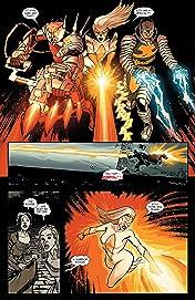 Thunderbolts (2006-2012) #167