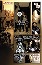 New Avengers (2013-2015) #6