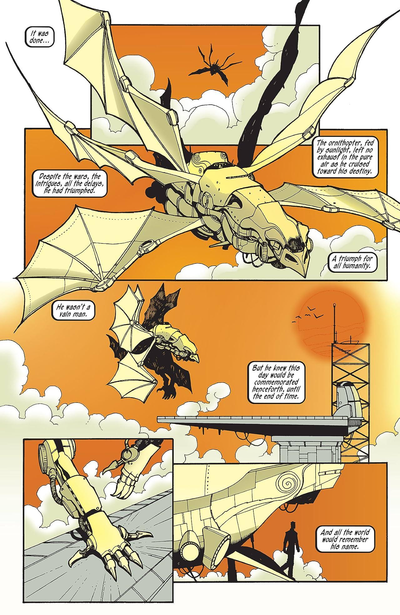 X-Man (1995-2001) #63
