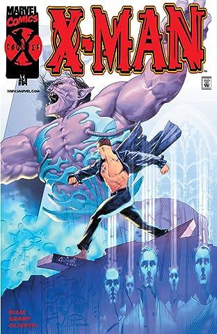 X-Man (1995-2001) #64