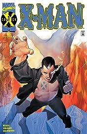 X-Man (1995-2001) #65