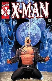 X-Man (1995-2001) #66