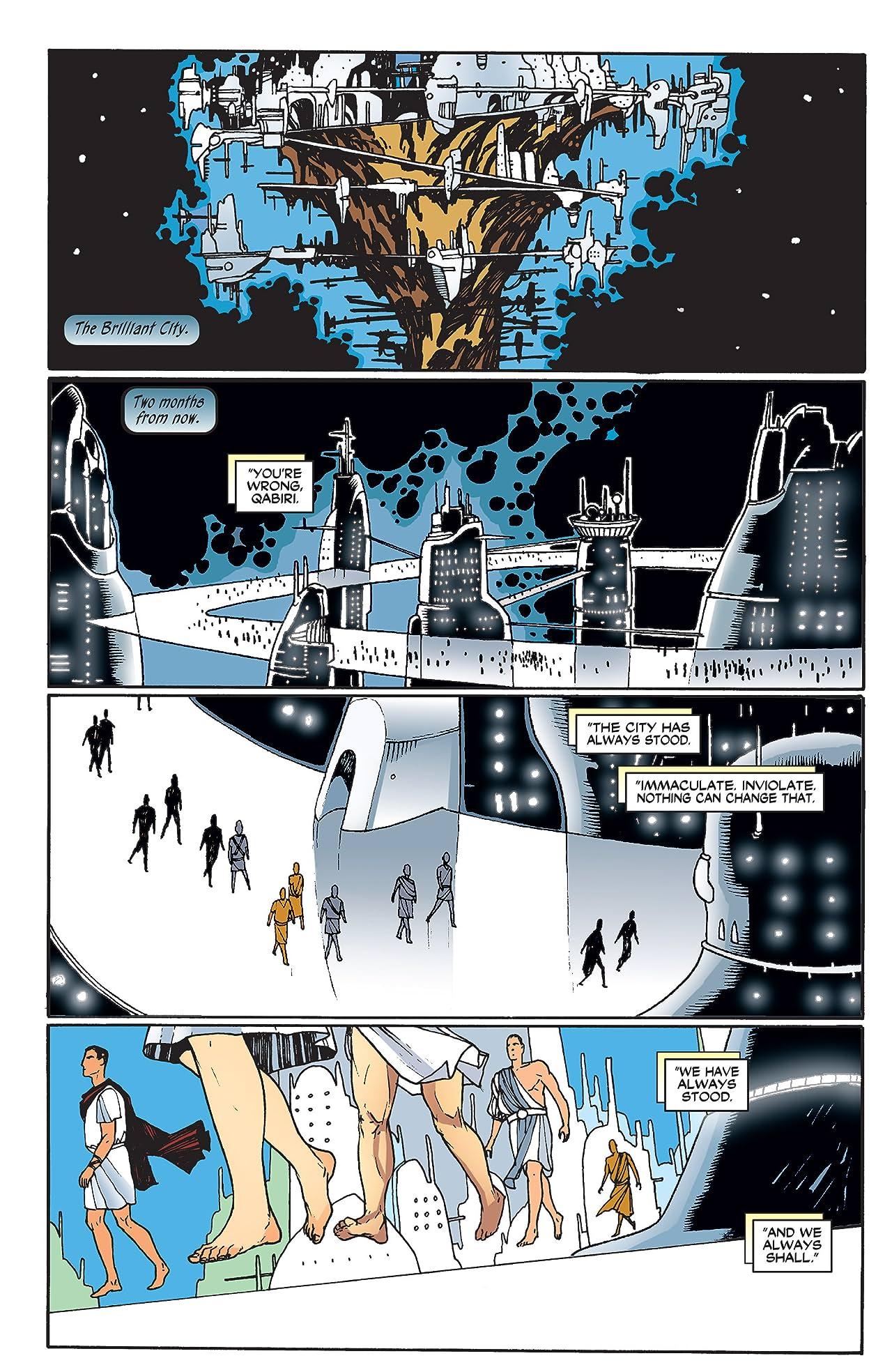 X-Man (1995-2001) #67