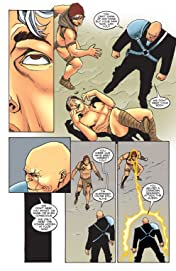 X-Man (1995-2001) #70