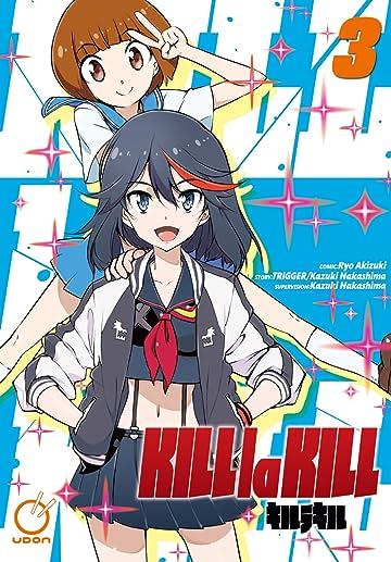 Kill La Kill Vol. 3