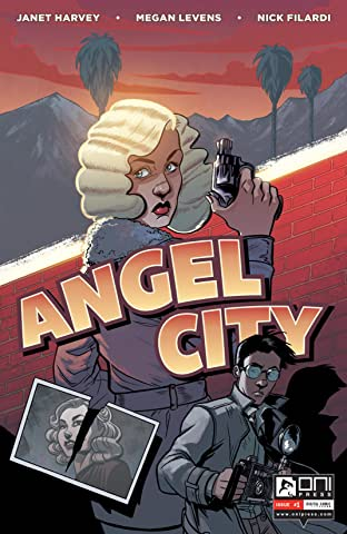 Angel City No.1