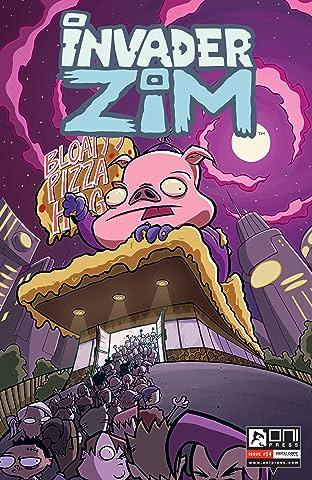 Invader Zim #14