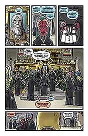 Kaijumax: Season Two #5