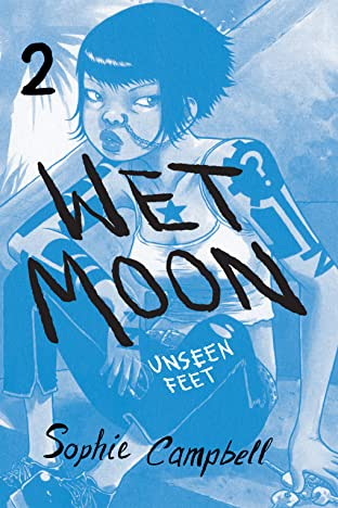 Wet Moon: New Edition Vol. 2