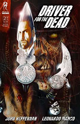 Driver For the Dead #2 (of 3)