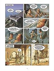 L'Oracle Della Luna Vol. 4: La fille du sage