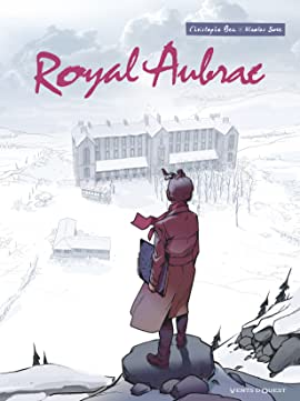 Royal Aubrac Vol. 1