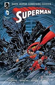 DC Comics/Dark Horse: Superman
