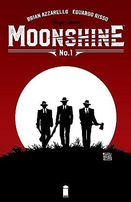 Moonshine #1